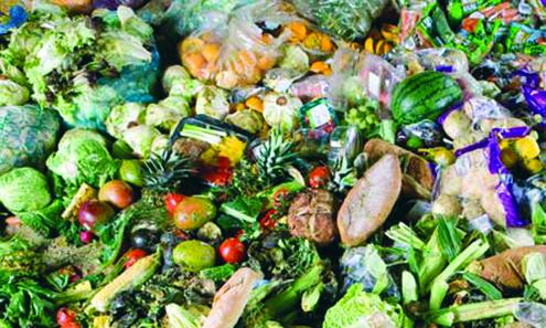 Food-waste-